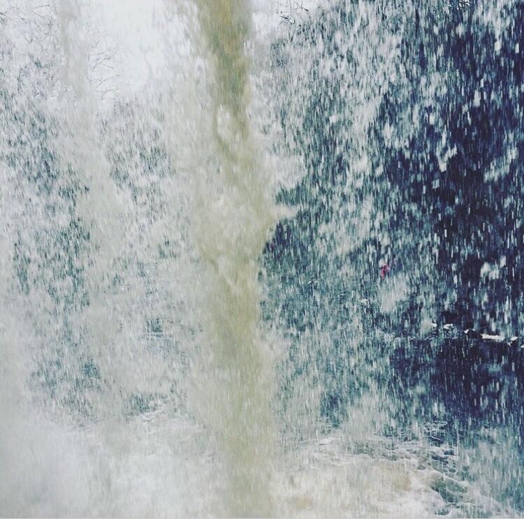 Four Falls Walk